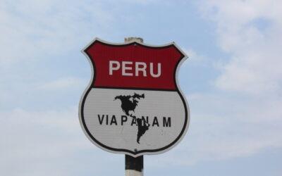 Peru – Central Coast Route